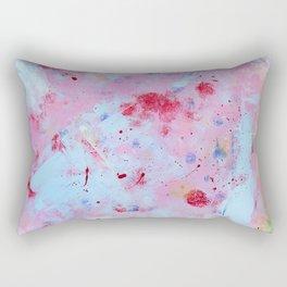 PINKY VIBEZ Rectangular Pillow
