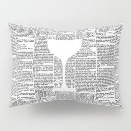 The Great Gatsby Pillow Sham