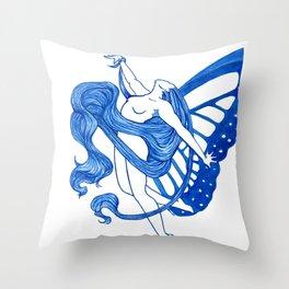 Aware Throw Pillow