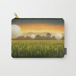 High Hopes Carry-All Pouch