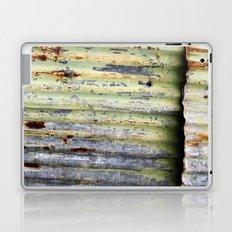 the crack Laptop & iPad Skin