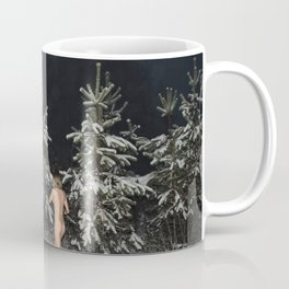 Naked Mile Coffee Mug