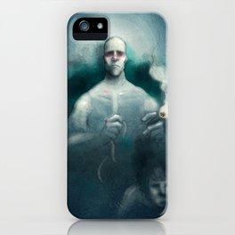 Judge Holden iPhone Case