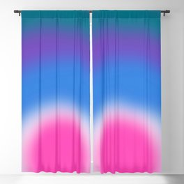 Black Barbie Blackout Curtain