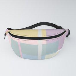 Colours07 Pantone color palettes Fanny Pack
