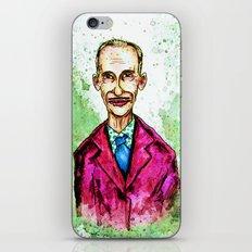 John Waters iPhone & iPod Skin