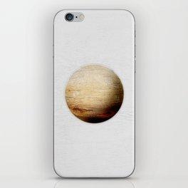 Element: Earth iPhone Skin