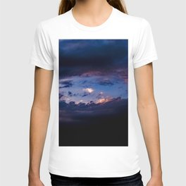 Hole In The Sky T-shirt
