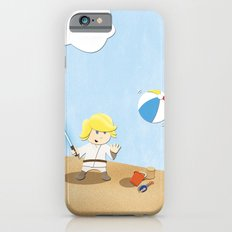 SW Kids - Luke at the Beach Slim Case iPhone 6s