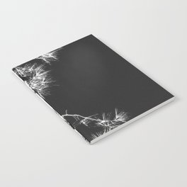 Nature pattern Notebook