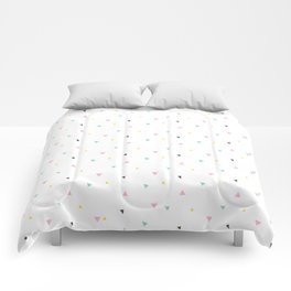 Pastel Colors Comforters