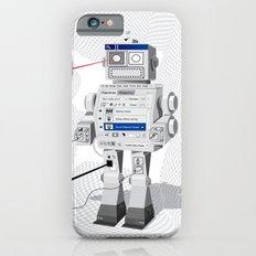 Photobot Slim Case iPhone 6s