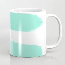 Mint stroke Coffee Mug