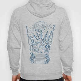 Hipster Sailor Hoody