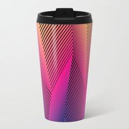 Sooo sharp Travel Mug