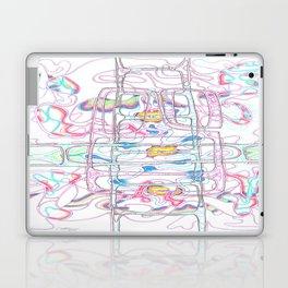 Intro 3 (The Collaboration) Laptop & iPad Skin