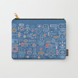 Photography Equipment Carry-All Pouch