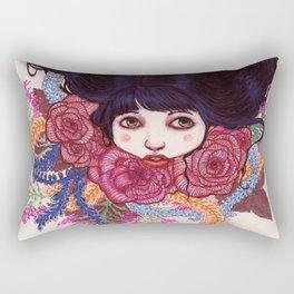 Sandra Rectangular Pillow