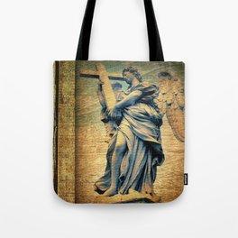 Angel I Tote Bag
