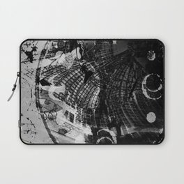 Chrono Stepper Laptop Sleeve