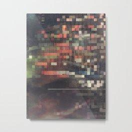 [02.18.17] Cristal de Feu Metal Print