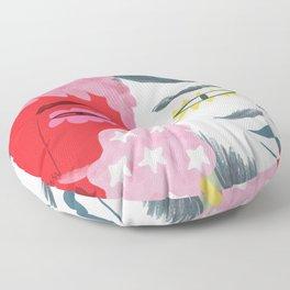 Pride in Us Floor Pillow