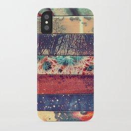 DESCONCIERTO iPhone Case