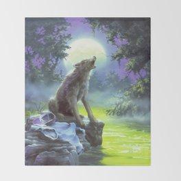 The Werewolf of Fever Swamp Decke
