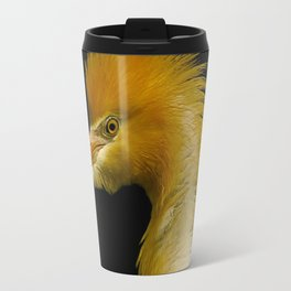 Egret Travel Mug