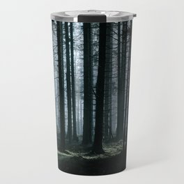 Mystery forest Travel Mug