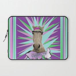 Unibrow Laptop Sleeve
