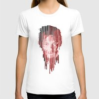daryl T-shirts featuring Daryl by mobokeh