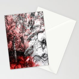 LAKE Stationery Cards