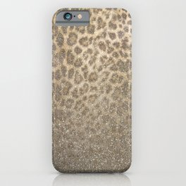 Shimmer iPhone Case