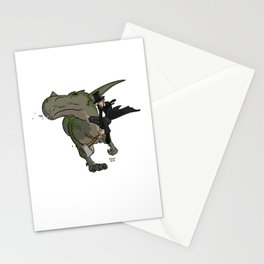 Cross-Time Lincoln Stationery Cards