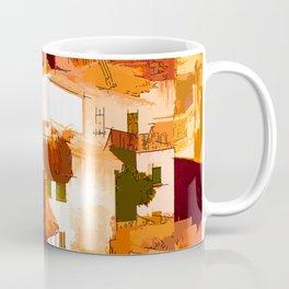 Espana Coffee Mug