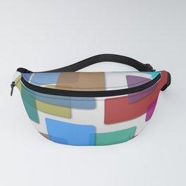 KCS Colors #4 Fanny Pack