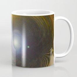 """""""Homemade Starship"""" Coffee Mug"""