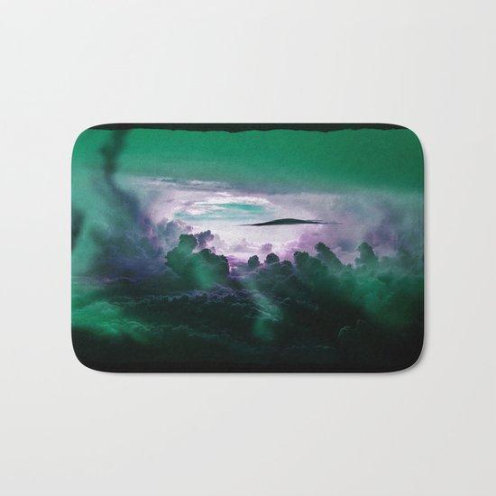 I Want To Believe - Aqua Bath Mat
