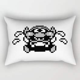 Wario 4 Rectangular Pillow