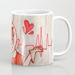 Ink Coffee Mug