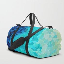 INVITE TO BLUE Duffle Bag