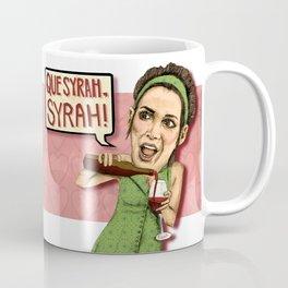 Wino(na) Forever Coffee Mug