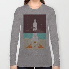 High Spirits Long Sleeve T-shirt