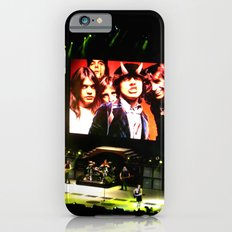 For Those About To Rock!!! Slim Case iPhone 6s