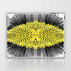 YOU SHOULD BE FORGIVEN Laptop & iPad Skin