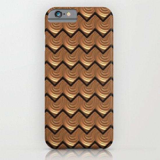 Chocolate Frosting iPhone & iPod Case