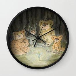 Lost Boys Wall Clock