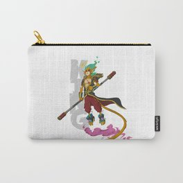 KING! (Alt) Carry-All Pouch