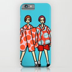 file 081. bold as love Slim Case iPhone 6s